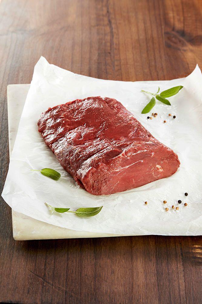 Receta - Carne de Portro Gallega