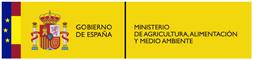 Gobierno de España: Ministerio de Agricultura y Medio Ambiente
