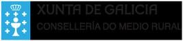 Xunta de Galicia: Consellería do Medio Rural